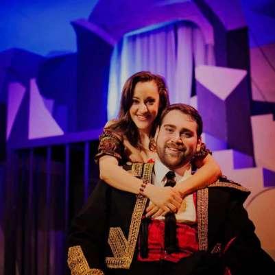 Escamillo - Opera in the Heights