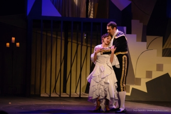 Escamillo - Opera in the Heights