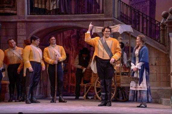 Morales - Sarasota Opera